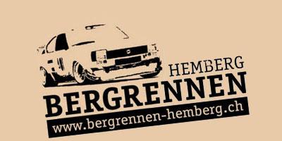 2016 Hemberg-Bergrennen